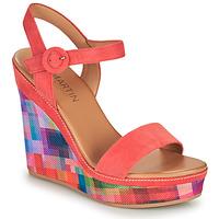 Shoes Women Sandals JB Martin LIVE Sunlight