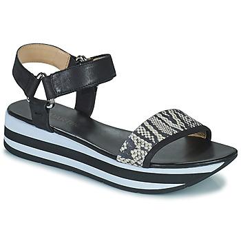 Shoes Women Sandals JB Martin IMANI Black