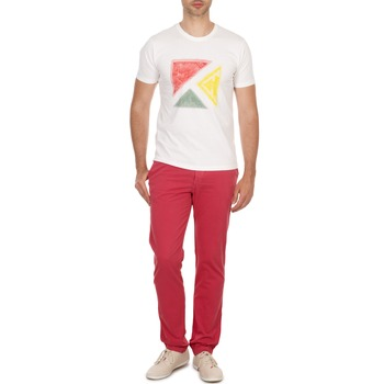 material Men chinos Kulte PACO Red