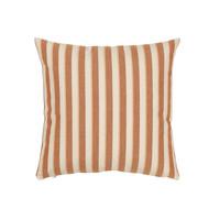 Home Cushions covers Broste Copenhagen CLEO Caramel