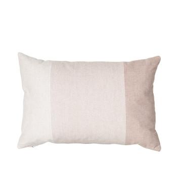 Home Cushions covers Broste Copenhagen REVNA Pink