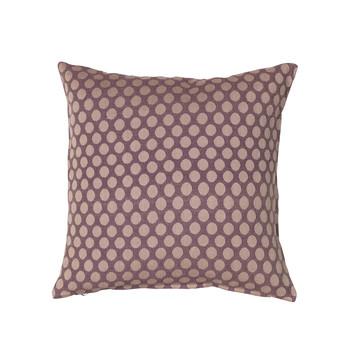 Home Cushions covers Broste Copenhagen SUNE Pink