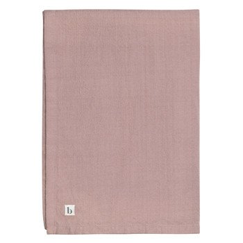 Home Napkin, table cloth, place mats Broste Copenhagen WILLE Pink