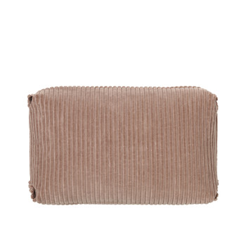 Home Cushions covers Broste Copenhagen THOR Pink