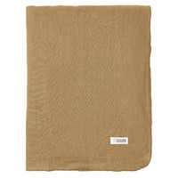 Home Napkin, table cloth, place mats Broste Copenhagen GRACIE Caramel