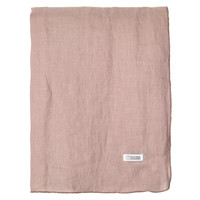 Home Napkin, table cloth, place mats Broste Copenhagen GRACIE Pink