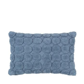 Home Cushions covers Broste Copenhagen HELLE Blue