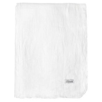 Home Napkin, table cloth, place mats Broste Copenhagen GRACIE White