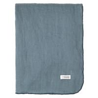 Home Napkin, table cloth, place mats Broste Copenhagen GRACIE Blue / Pro
