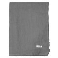Home Napkin, table cloth, place mats Broste Copenhagen GRACIE Grey / Shaded