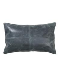 Home Cushions Broste Copenhagen ANDREA Blue / Mirage