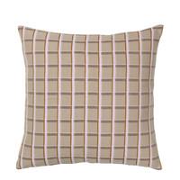 Home Cushions covers Broste Copenhagen ZAPPA Grey / Hush