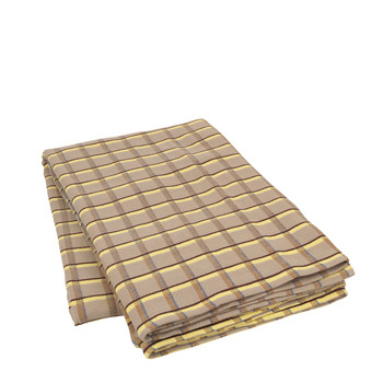 Home Blankets, throws Broste Copenhagen ZAPPA Grey