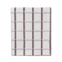 Home Napkin, table cloth, place mats Broste Copenhagen ZAPPA Violet
