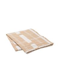 Home Napkin, table cloth, place mats Broste Copenhagen EARL Beige