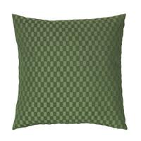Home Cushions covers Broste Copenhagen LINO Green