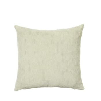 Home Cushions covers Broste Copenhagen SIV Green / Sage