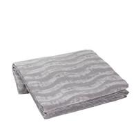 Home Blankets, throws Broste Copenhagen SEA Grey