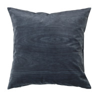 Home Cushions covers Broste Copenhagen MILO Blue / Night