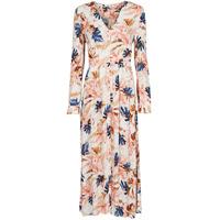 material Women Long Dresses Rip Curl MAXI DRESS DRIFTER Multicolour
