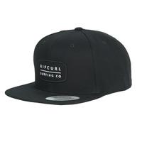 Accessorie Men Caps Rip Curl DRIVEN SB CAP Black