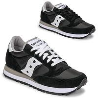 Shoes Low top trainers Saucony JAZZ ORIGINAL Black / White