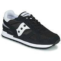 Shoes Men Low top trainers Saucony SHADOW ORIGINAL Black / White