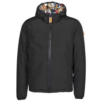 material Men Duffel coats 80DB Original HENDRIX BT Black