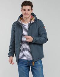 material Men Duffel coats 80DB Original HENDRIX BT Marine