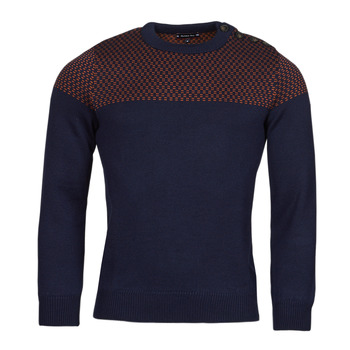 material Men jumpers Armor Lux PULL MARIN REVISITE Blue