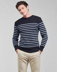 material Men jumpers Armor Lux PULL MARIN PAIMPOL Blue