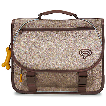 Bags Boy Satchels Stones and Bones LILY Brown