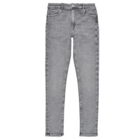 material Girl Skinny jeans Pepe jeans PIXLETTE HIGH Grey