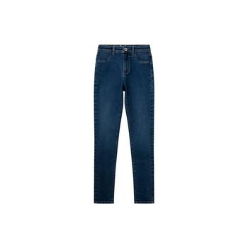 material Girl Skinny jeans Pepe jeans MADISON JEGGIN Blue