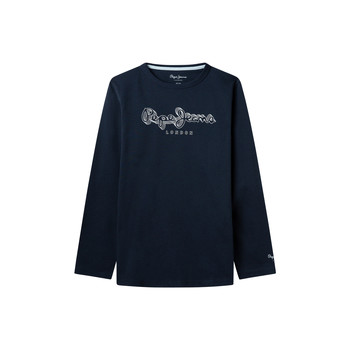 material Boy Long sleeved shirts Pepe jeans ALDO Marine