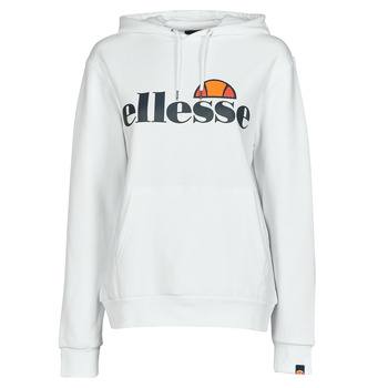 material Women sweaters Ellesse TORICES White