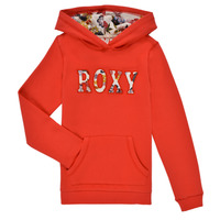 material Girl sweaters Roxy HOPE YOU KNOW Red