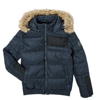 material Boy Duffel coats Kaporal JOMIR Marine
