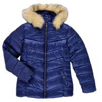 material Girl Duffel coats Kaporal BETTI Marine