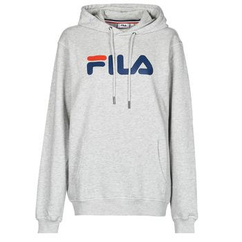 material sweaters Fila PURE HOODY Grey