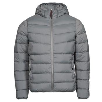 material Men Duffel coats Kaporal AWAL Grey