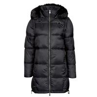 material Women Duffel coats Kaporal FAFA Black