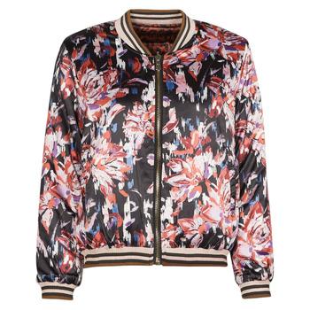 material Women Jackets / Blazers Kaporal FABIO Multicolour