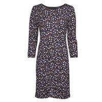 material Women Short Dresses One Step FT30161 Blue