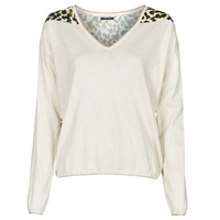 material Women jumpers One Step FT18001 Multicolour