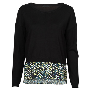 material Women jumpers One Step FT18121 Black
