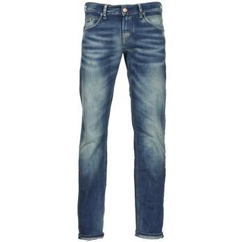 straight jeans Meltin'pot MARTIN