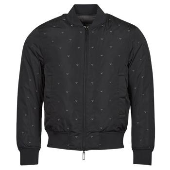 material Men Blouses Emporio Armani 6K1B96 Black