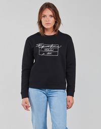 material Women sweaters Emporio Armani 6K2M7R Black