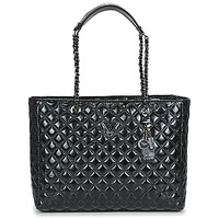 Bags Women Shopper bags Guess CESSILY TOTE Black